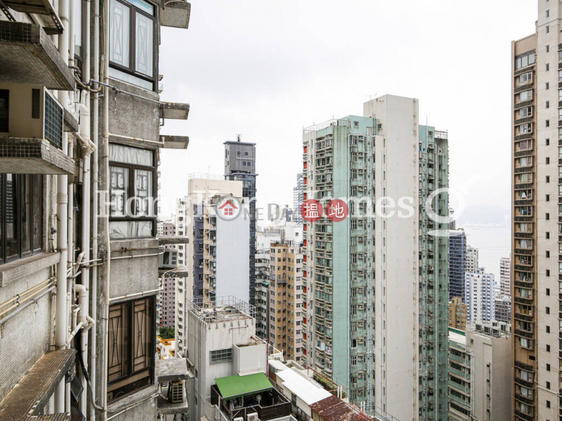 香港搵樓 租樓 二手盤 買樓  搵地   住宅出售樓盤穎章大廈兩房一廳單位出售