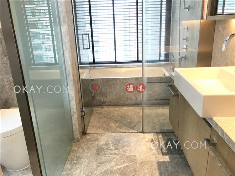 HK$ 83,000/ 月-蔚然-西區3房2廁,極高層,星級會所,露台《蔚然出租單位》