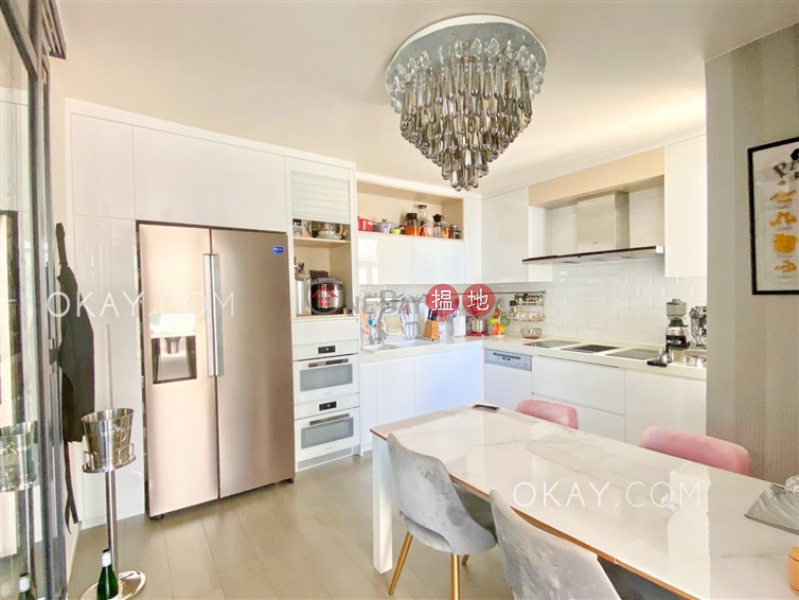 Property Search Hong Kong | OneDay | Residential Sales Listings, Stylish 3 bedroom on high floor with terrace | For Sale