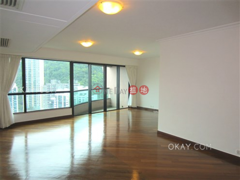 Luxurious 3 bed on high floor with harbour views   Rental, 17-23 Old Peak Road   Central District Hong Kong   Rental   HK$ 95,000/ month