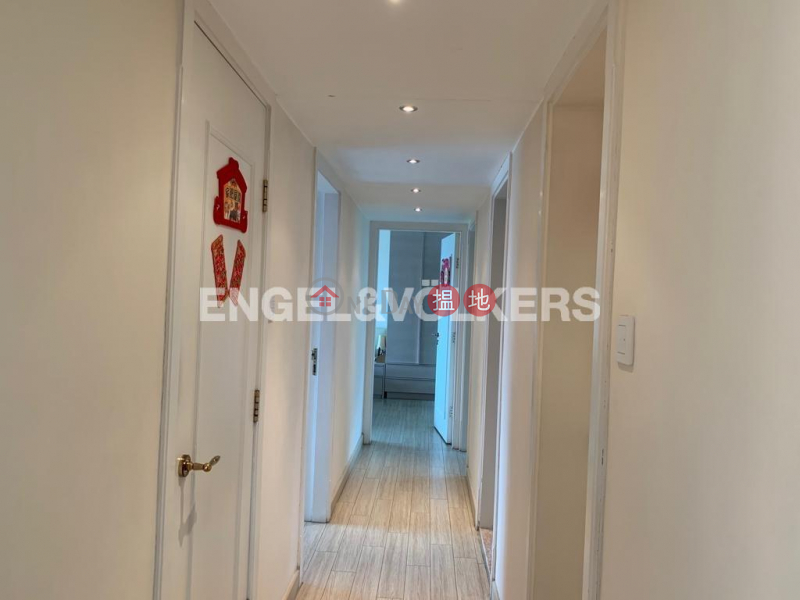 HK$ 30M | PENINSULA HEIGHTS Kowloon City 3 Bedroom Family Flat for Sale in Beacon Hill