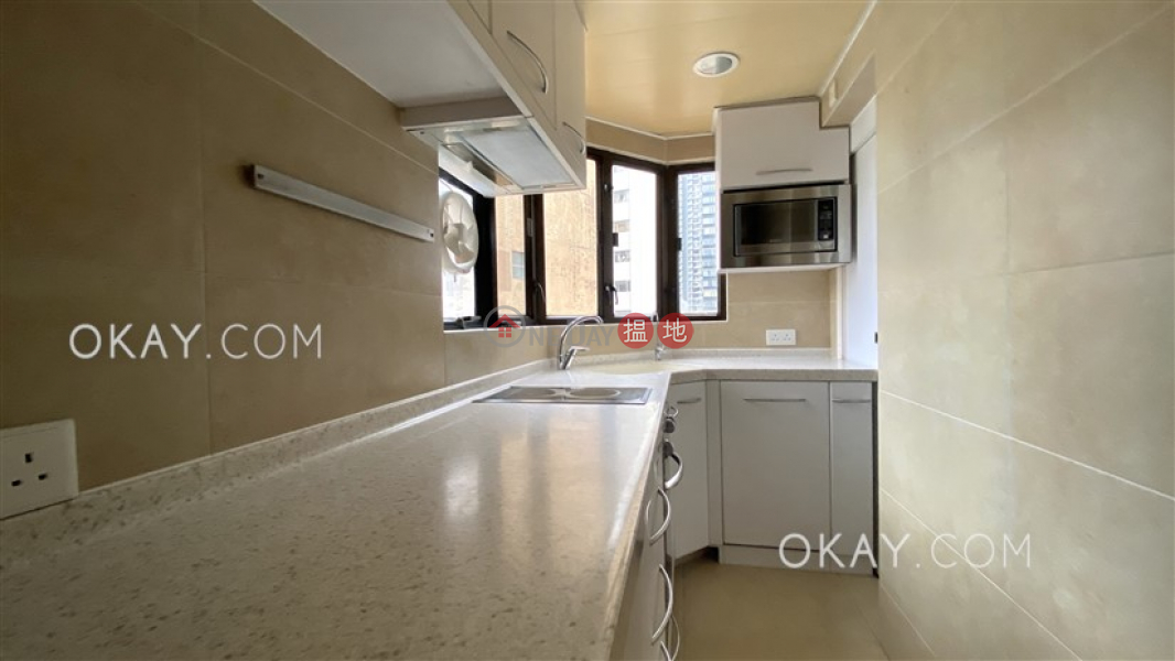 Intimate 1 bedroom on high floor with rooftop & balcony | For Sale | 6-8 Shelley Street | Central District | Hong Kong Sales | HK$ 9.6M