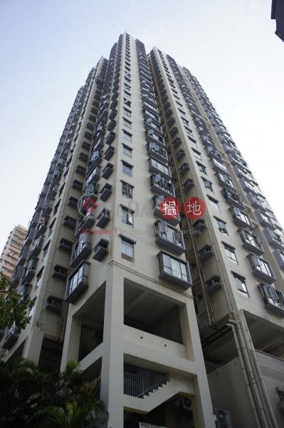 Yuk Ming Towers (Yuk Ming Towers) Sai Ying Pun|搵地(OneDay)(1)