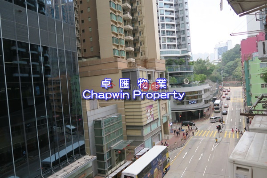 nice deco, Shui Cheung Building 瑞祥大廈 Sales Listings | Wan Chai District (KEVIN-3289440509)
