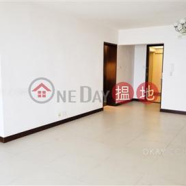 Elegant 3 bed on high floor with sea views & balcony   Rental
