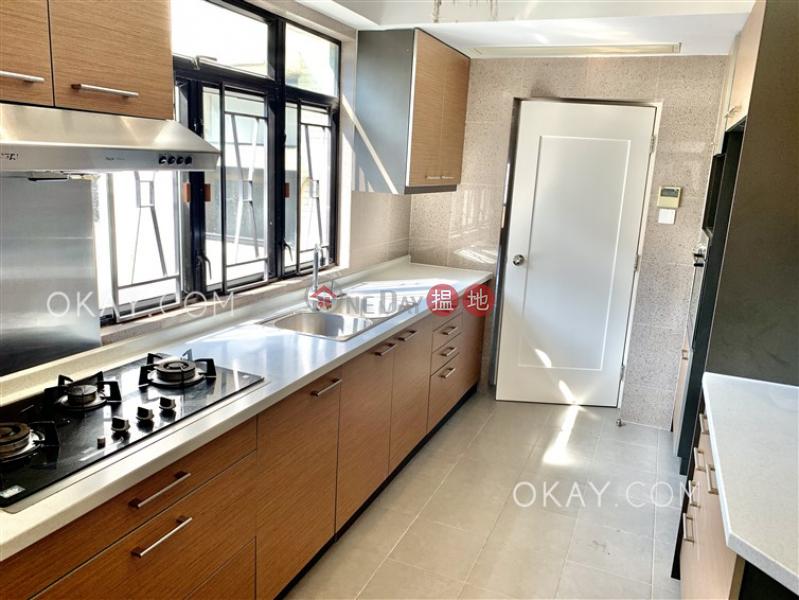 4房4廁,實用率高,極高層,連車位峰景出售單位|峰景(Hong Villa)出售樓盤 (OKAY-S11059)
