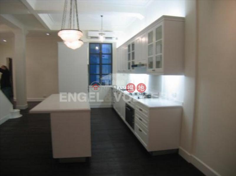 HK$ 120,000/ 月般咸道35號-西區-西營盤兩房一廳筍盤出租 住宅單位