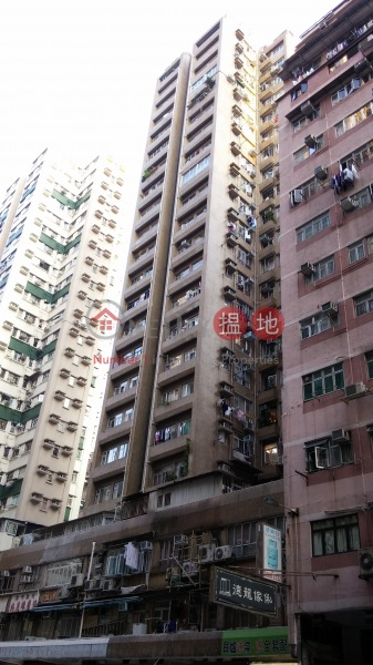 Yiu Ming Building (Yiu Ming Building) North Point|搵地(OneDay)(1)