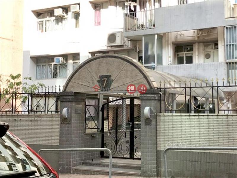 香港搵樓|租樓|二手盤|買樓| 搵地 | 住宅|出售樓盤1房1廁,極高層,露台《山村大廈出售單位》