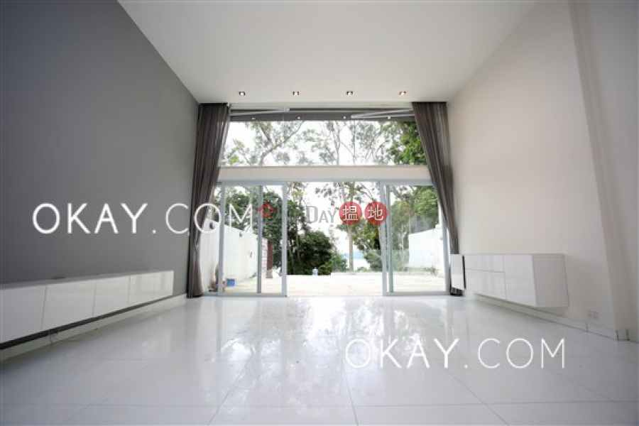 Property Search Hong Kong | OneDay | Residential | Rental Listings | Rare house with rooftop, balcony | Rental