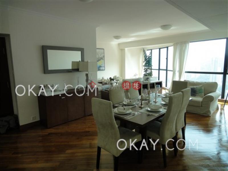 3房2廁,極高層,星級會所,可養寵物《帝景園出租單位》17-23舊山頂道 | 中區-香港|出租HK$ 98,000/ 月
