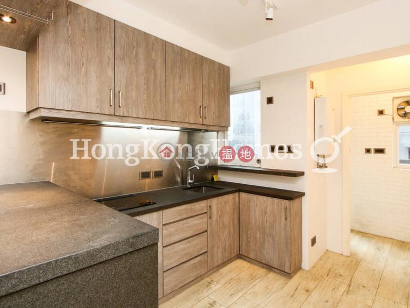 般安閣三房兩廳單位出租-3般咸道   西區 香港-出租 HK$ 34,552/ 月