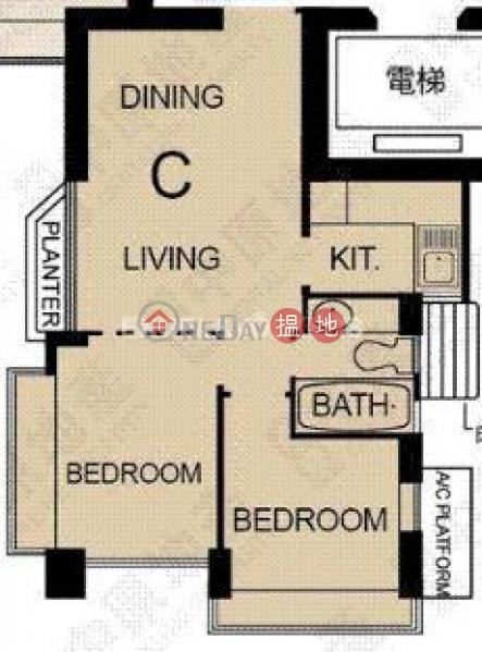 碧濤花園|請選擇住宅-出租樓盤|HK$ 24,000/ 月