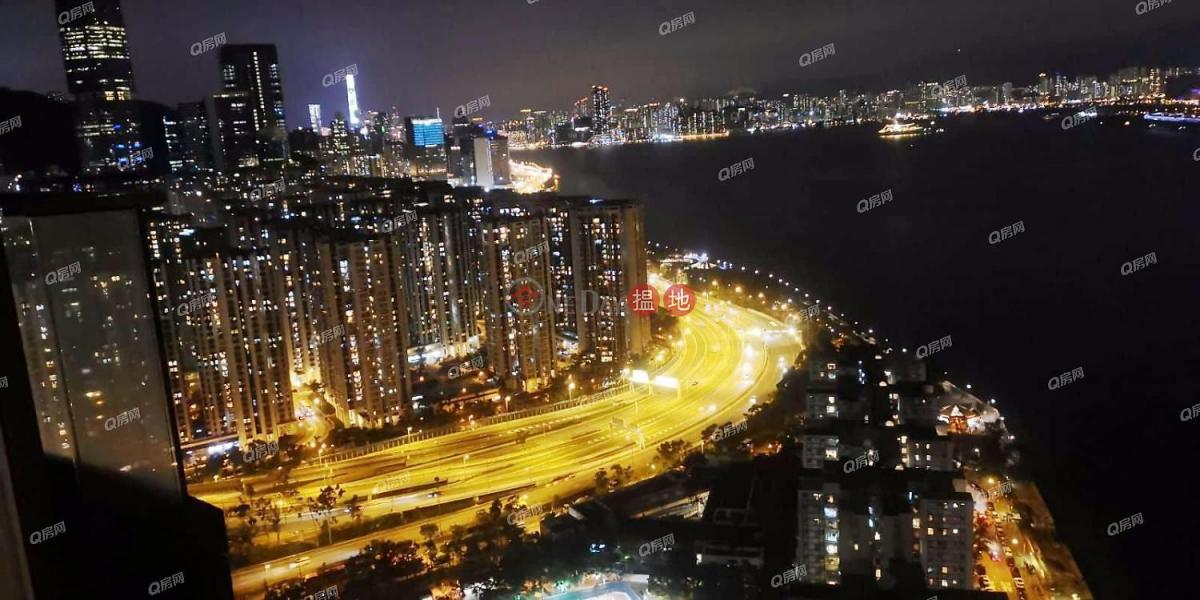 Tower 2 Grand Promenade | 3 bedroom Mid Floor Flat for Rent | Tower 2 Grand Promenade 嘉亨灣 2座 Rental Listings
