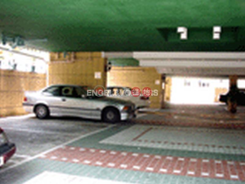 2 Bedroom Flat for Rent in Pok Fu Lam 21 Crown Terrace | Western District Hong Kong, Rental HK$ 65,000/ month