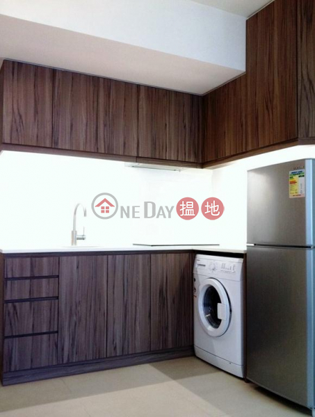 Property Search Hong Kong | OneDay | Residential | Sales Listings, Flat for Sale in Hung Fook Building, Wan Chai