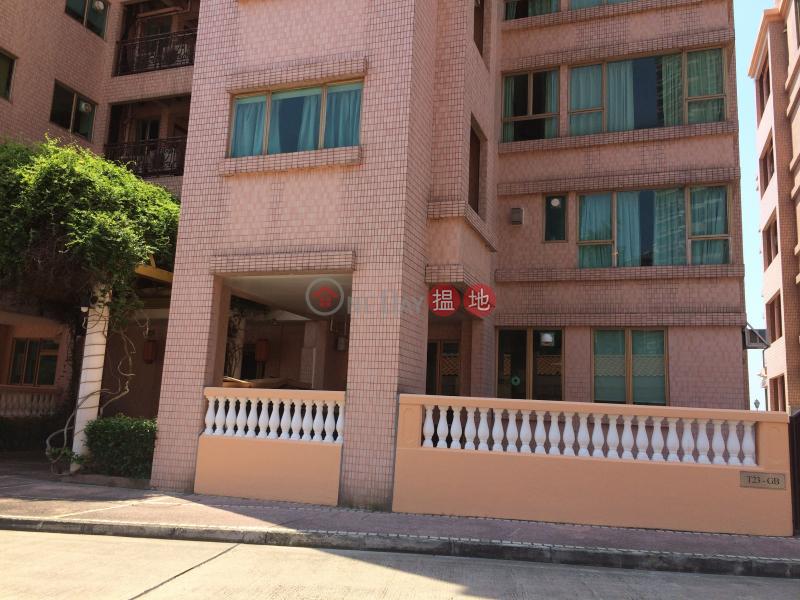 Hong Kong Gold Coast Block 23 (Hong Kong Gold Coast Block 23) So Kwun Wat|搵地(OneDay)(2)