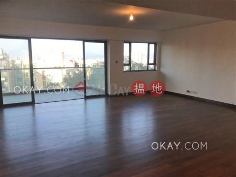 4房2廁,實用率高,連車位,露台寶城大廈出售單位|寶城大廈(Po Shan Mansions)出售樓盤 (OKAY-S355948)_0