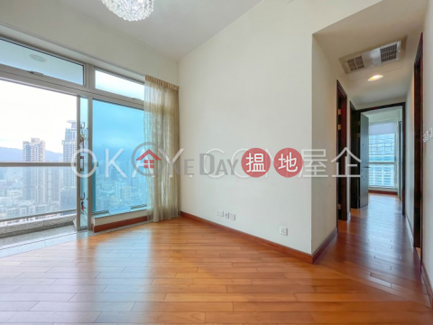 Luxurious 3 bedroom with balcony | For Sale|The Hermitage Tower 1(The Hermitage Tower 1)Sales Listings (OKAY-S148903)_0