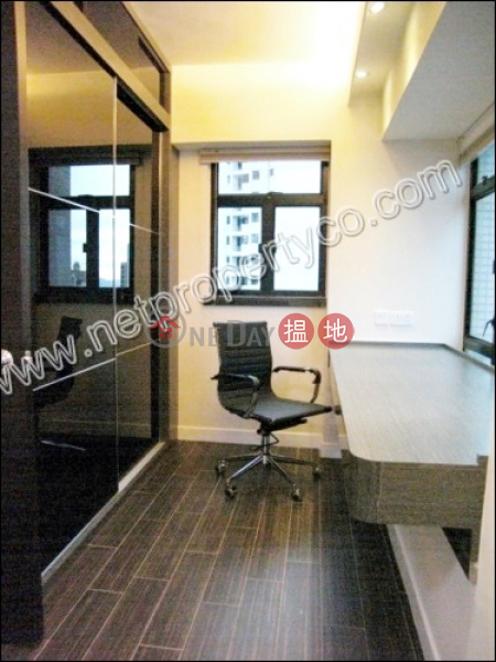 HK$ 42,000/ month, Fairview Height Central District, Apartment for Rent in Mid-Levels Central