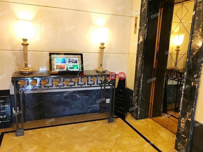Tavistock II   3 bedroom High Floor Flat for Rent 10 Tregunter Path   Central District   Hong Kong, Rental, HK$ 85,000/ month