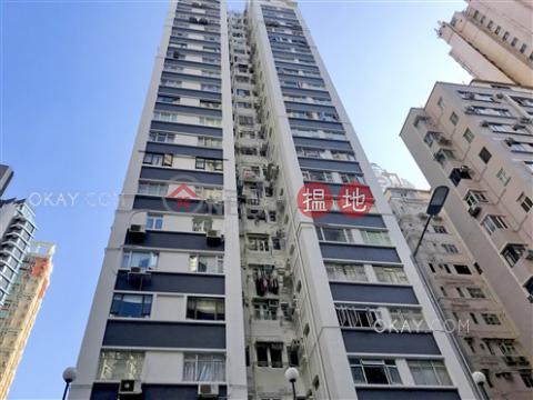 1房1廁,極高層《聚文樓出租單位》|聚文樓(Tsui Man Court)出租樓盤 (OKAY-R73851)_0