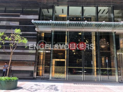 1 Bed Flat for Rent in Tsim Sha Tsui|Yau Tsim MongThe Masterpiece(The Masterpiece)Rental Listings (EVHK45021)_0