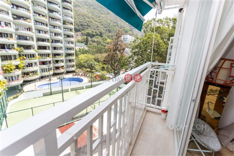 HK$ 48,000/ month | Four Winds | Western District Rare 3 bedroom with balcony & parking | Rental