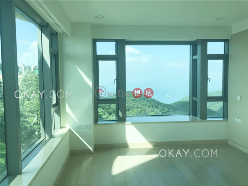 HK$ 120,000/ month, No. 1 Homestead Road, Central District | Exquisite 4 bedroom with sea views, balcony | Rental