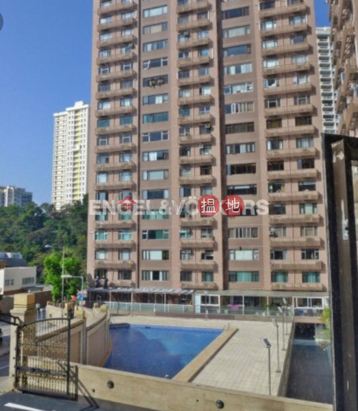 Property Search Hong Kong | OneDay | Residential Sales Listings 4 Bedroom Luxury Flat for Sale in Jardines Lookout
