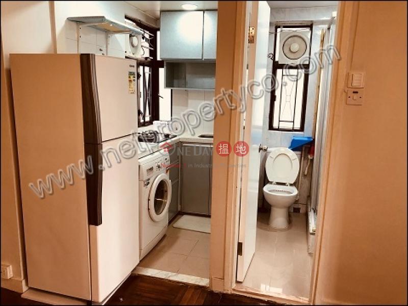 星輝苑|高層-住宅-出租樓盤HK$ 18,000/ 月