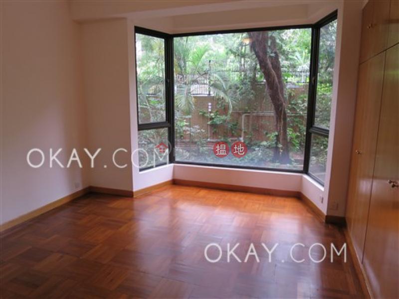 HK$ 94,000/ 月榕蔭園南區 3房4廁,實用率高,連車位,獨立屋《榕蔭園出租單位》