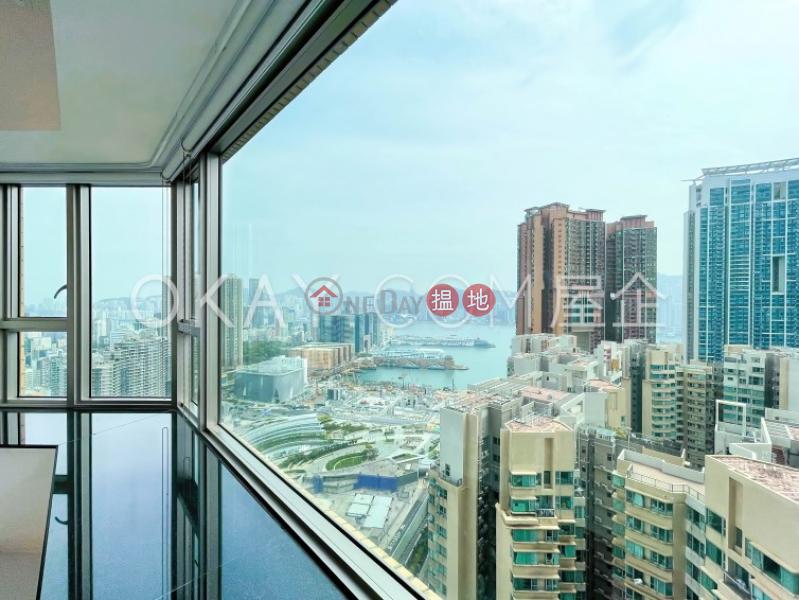 擎天半島1期6座-高層住宅出售樓盤HK$ 2,350萬