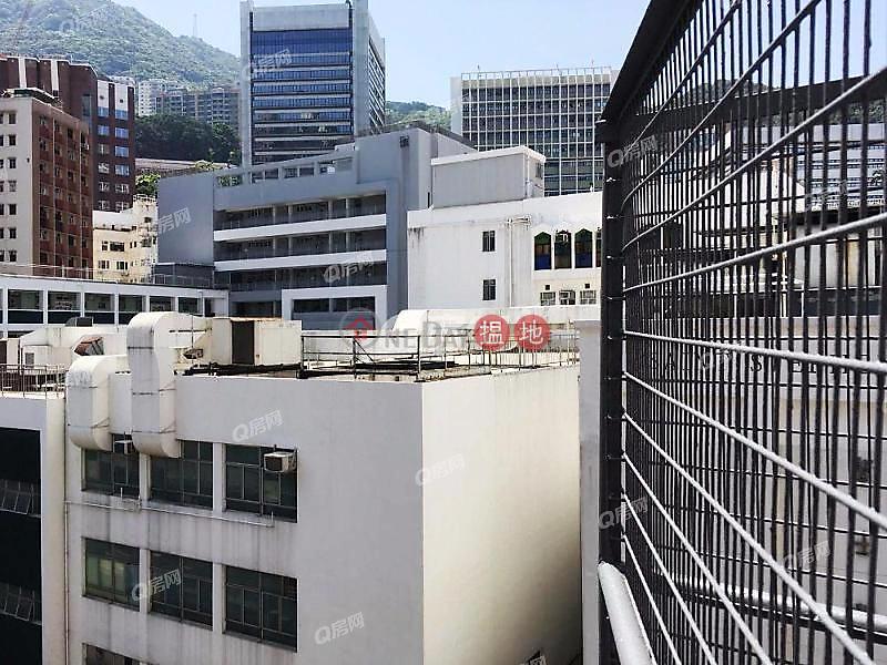 Lee Wai Building | 3 bedroom High Floor Flat for Sale | Lee Wai Building 利威樓 Sales Listings