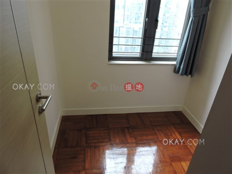 Unique 3 bedroom on high floor with sea views & balcony | Rental, 18 Catchick Street | Western District Hong Kong Rental | HK$ 28,000/ month