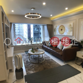Lovely 3 bedroom in Mid-levels West   For Sale The Grand Panorama(The Grand Panorama)Sales Listings (OKAY-S10157)_0