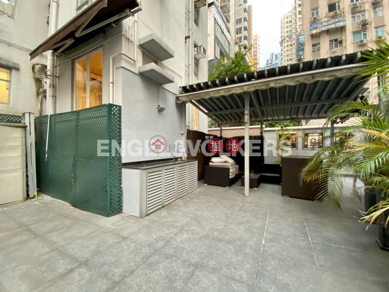 西營盤一房筍盤出租|住宅單位|西區居仁閣(Kui Yan Court)出租樓盤 (EVHK97223)