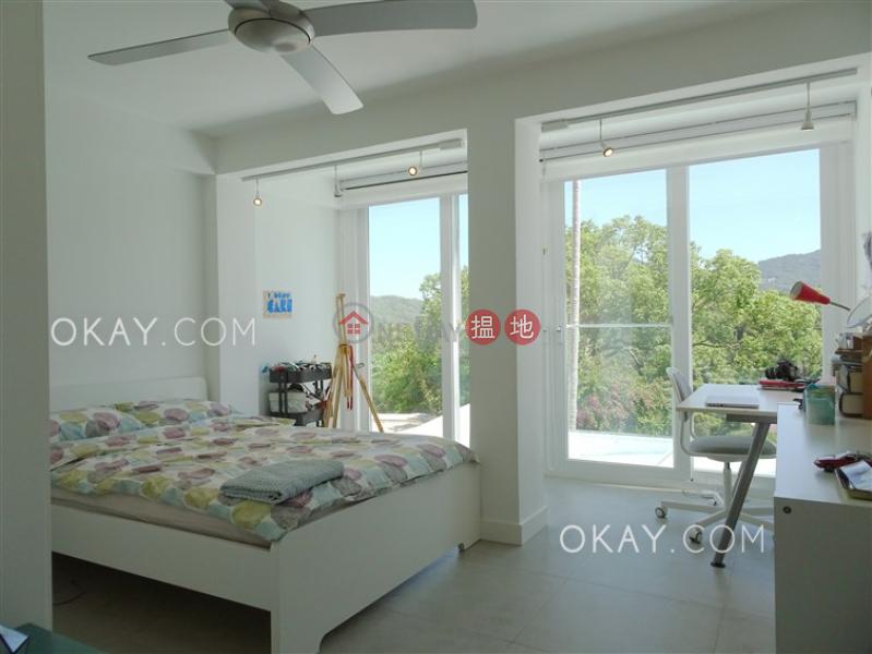 Beautiful house with rooftop, terrace | Rental | Hing Keng Shek 慶徑石 Rental Listings