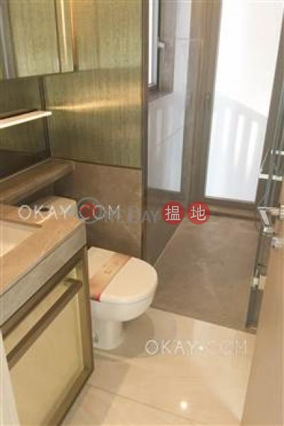 1房1廁,可養寵物,露台《眀徳山出售單位》|眀徳山(King\'s Hill)出售樓盤 (OKAY-S301837)