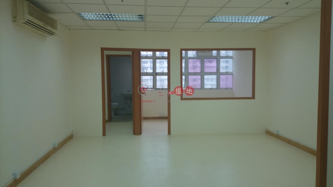Leader Industrial Centre, Leader Industrial Centre 利達工業中心 Rental Listings | Sha Tin (charl-01742)
