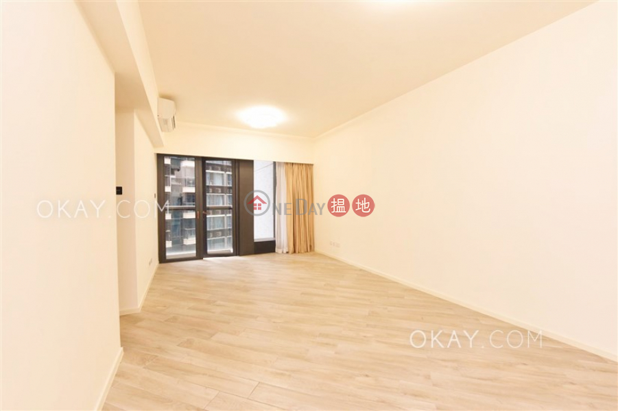 Charming 3 bedroom with balcony | Rental, Fleur Pavilia Tower 3 柏蔚山 3座 Rental Listings | Eastern District (OKAY-R366037)