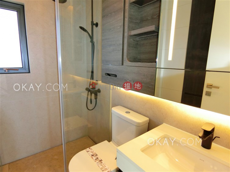 HK$ 33,000/ month Bohemian House Western District, Charming 2 bedroom on high floor with balcony | Rental