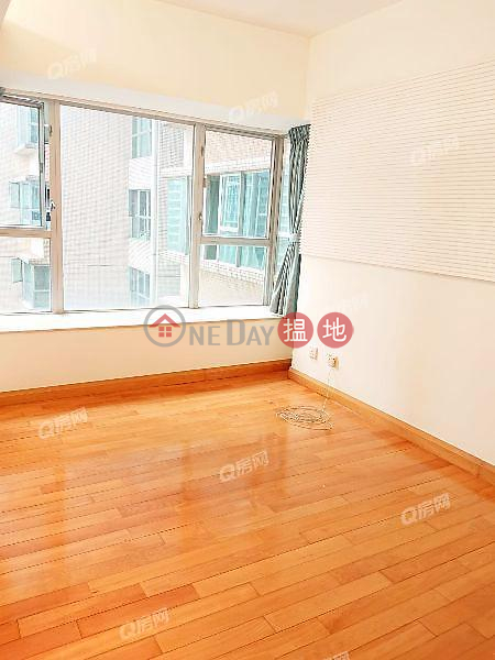 HK$ 41,000/ month The Waterfront Phase 1 Tower 3 | Yau Tsim Mong The Waterfront Phase 1 Tower 3 | 3 bedroom Mid Floor Flat for Rent