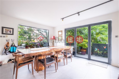 Nicely kept house with rooftop, balcony | For Sale|No. 1A Pan Long Wan(No. 1A Pan Long Wan)Sales Listings (OKAY-S286295)_0