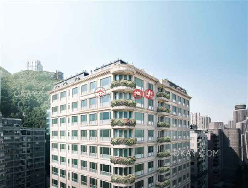 Property Search Hong Kong   OneDay   Residential Rental Listings   Exquisite 4 bed on high floor with balcony & parking   Rental