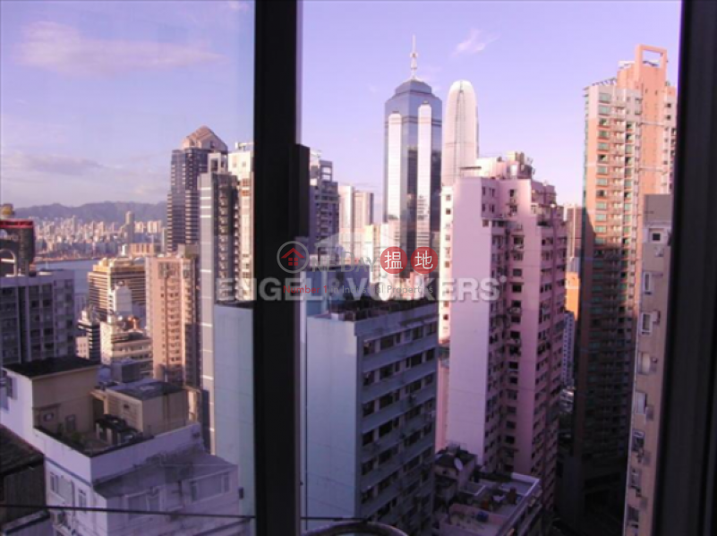 1 Bed Flat for Sale in Mid Levels West, Jadestone Court 寶玉閣 Sales Listings | Western District (EVHK42295)