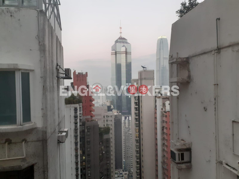 Property Search Hong Kong | OneDay | Residential Rental Listings Studio Flat for Rent in Mid Levels West