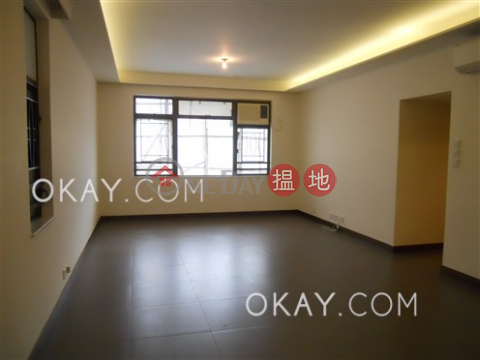 Gorgeous 3 bedroom with parking | Rental|Wan Chai DistrictVilla Lotto(Villa Lotto)Rental Listings (OKAY-R79697)_0