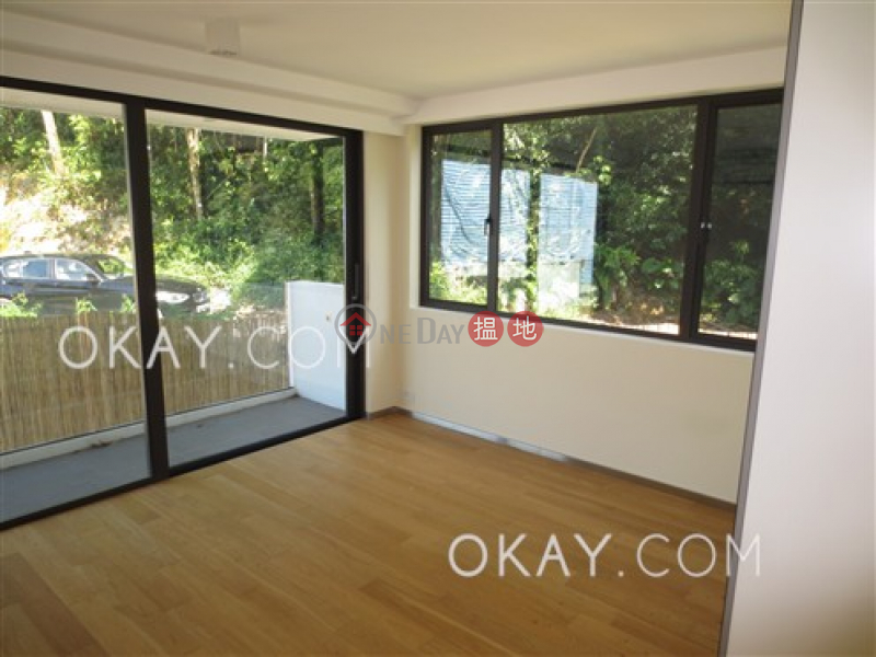 HK$ 73,000/ month | 91 Ha Yeung Village, Sai Kung | Gorgeous house with rooftop & parking | Rental