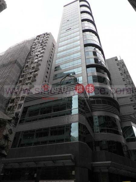上環963呎寫字樓出租 西區文咸東街135商業中心(Trade Centre)出租樓盤 (H000347143)